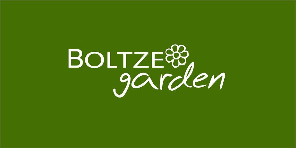Boltze garden