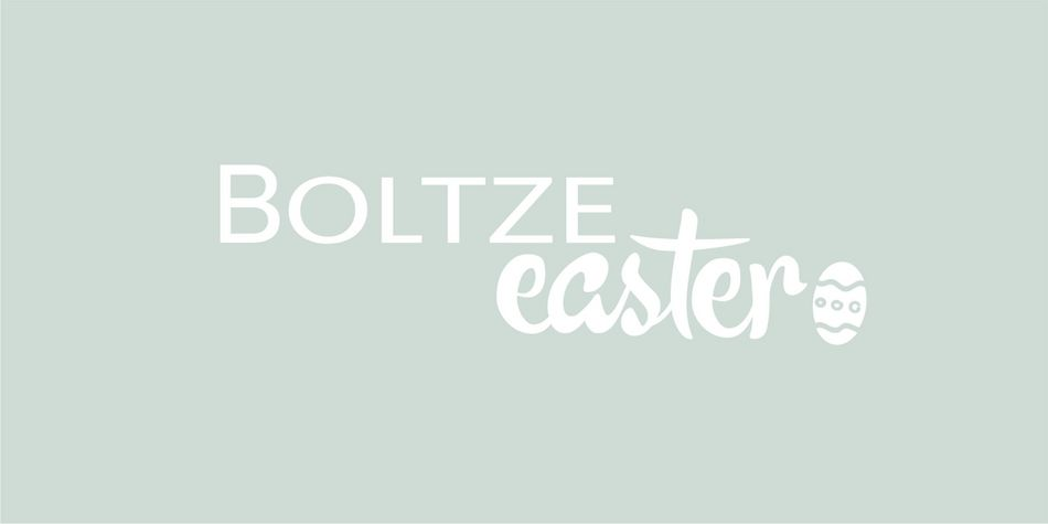 Boltze easter