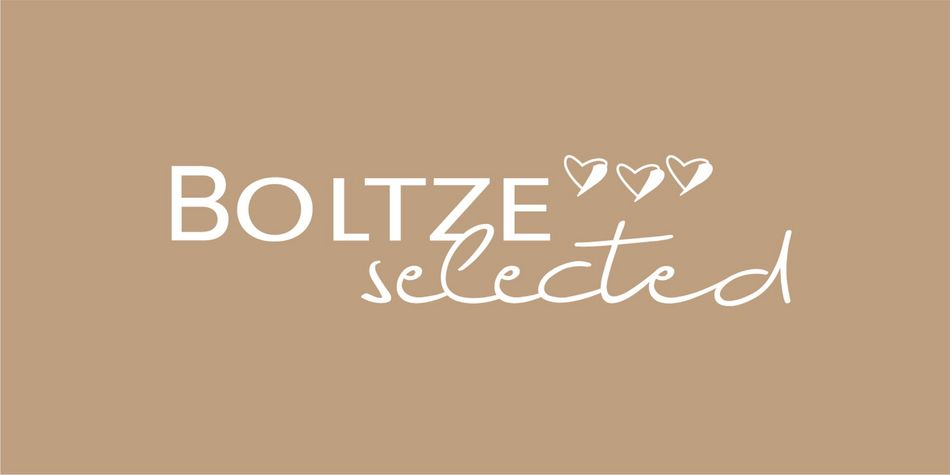 Boltze selected